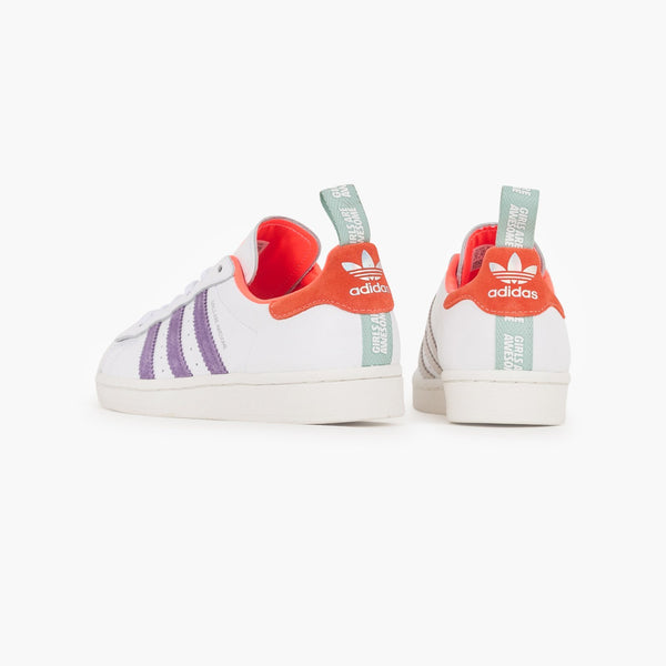 Footwear adidas Originals Superstar EL x GIRLS ARE AWESOME adidas Originals