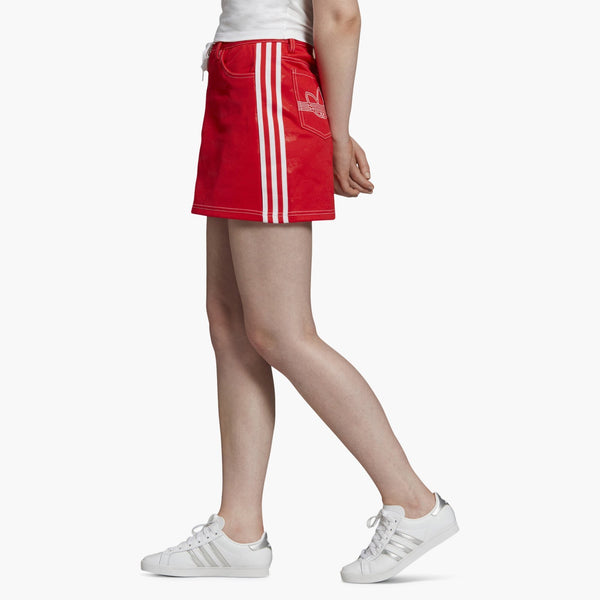 Clothing adidas Originals x Fiorucci Skirt adidas Originals