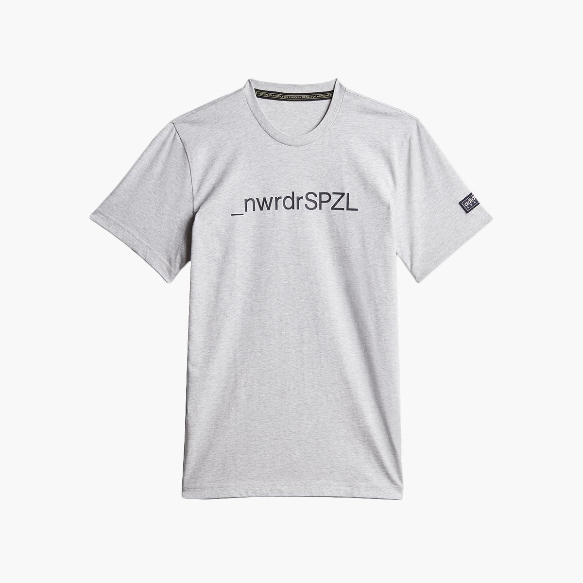 adidas Spezial Norder T-Shirt – SUEDE Store