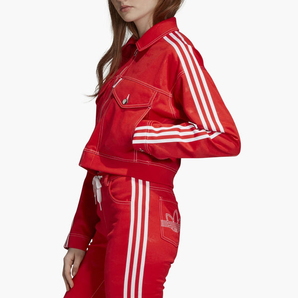 Clothing adidsa Originals Tracktop adidas Originals