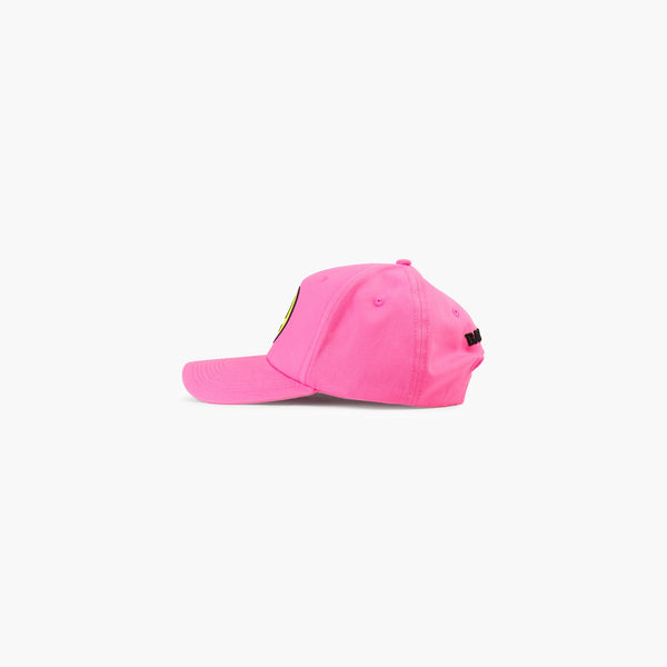 Accessories One Size Barrow Cap 026676 045-Pink-One Size Barrow