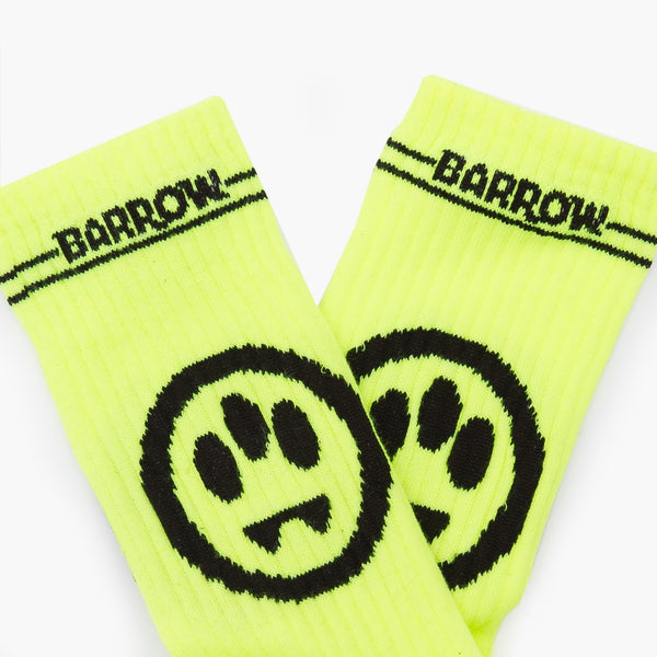 Accessories One Size Barrow Socks 026680 023-Yellow-One Size Barrow