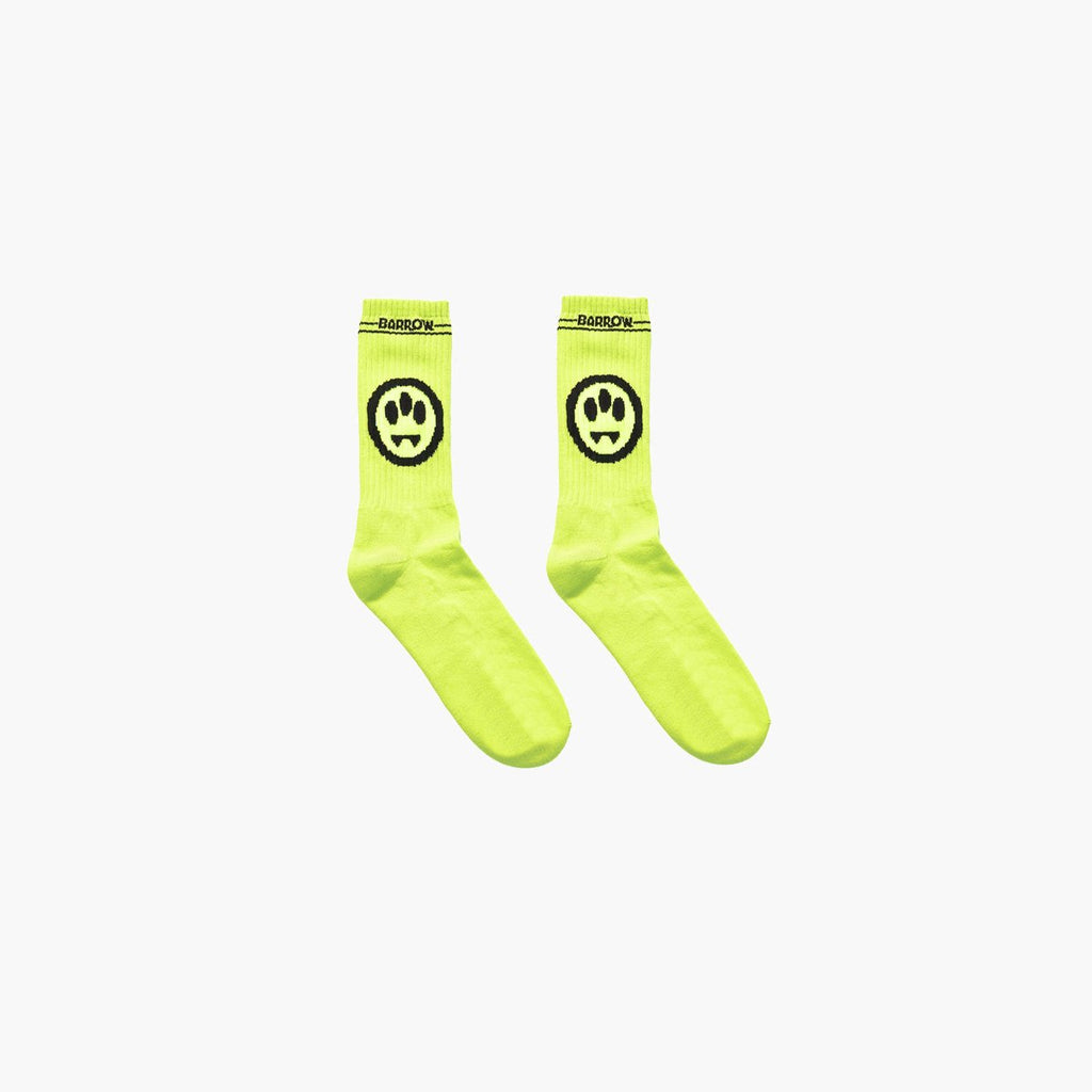 Accessories Yellow / One Size Barrow Socks 026680-Y-Yellow-One Size Barrow