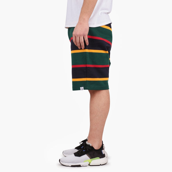 Clothing Billionaire Boys Club Striped Short BBC