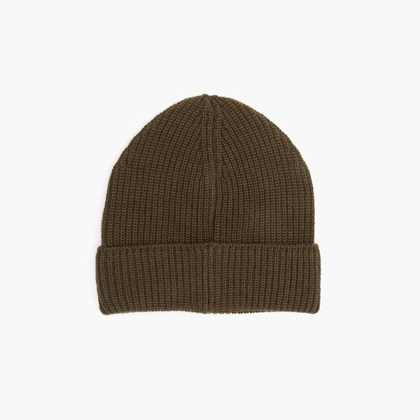 Clothing One Size C.P. Company Knit Cap 09CMAC241A005509A-Rosin-One Size CP Company