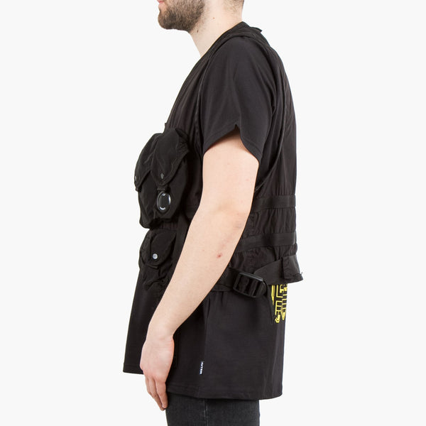Clothing C.P. Company Outewear Vest CP Company