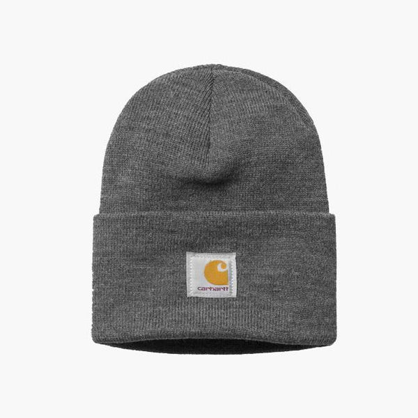 Accessories One Size Carhartt Acrylic Watch Hat I020222.06 E1.00-Blacksmith-One Size Carhartt