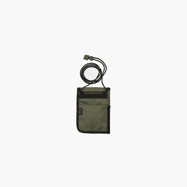 Accessories Green / One Size Carhartt WIP Delta Travel Organizer I028881.06 667.00-Green-One Size Carhartt WIP
