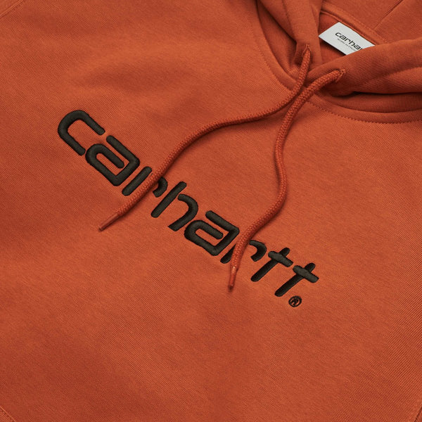 Clothing Carhartt WIP Hooded  Sweatshirt Carhartt