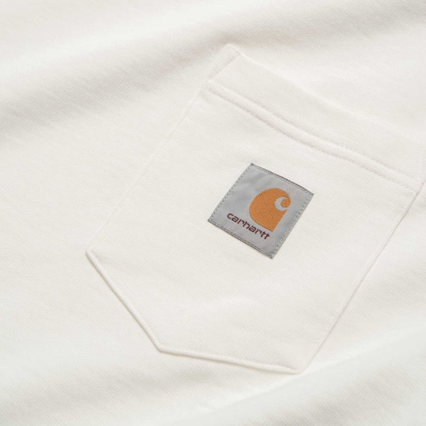 Clothing Carhartt WIP Pocket Sweatshirt Carhartt