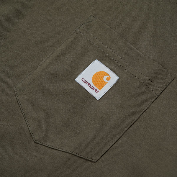 Clothing Carhartt WIP Pocket T-Shirt Carhartt