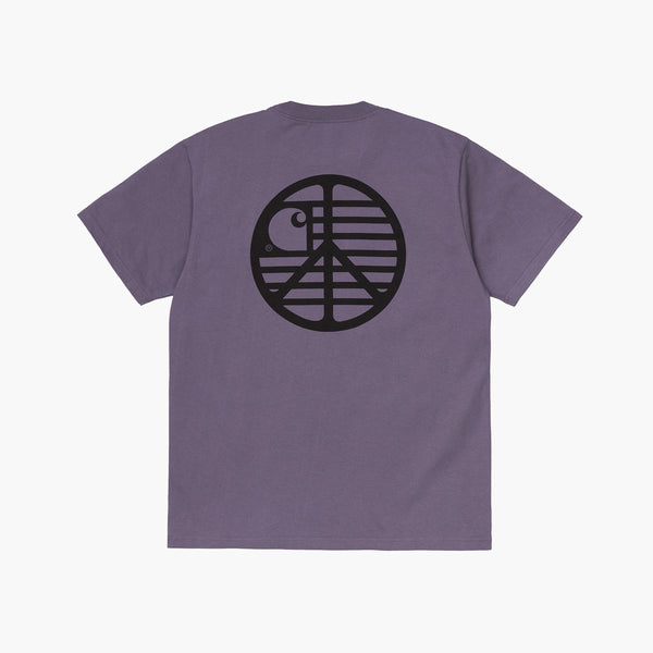 Clothing Carhartt WIP S/S Peace State T-Shirt Carhartt WIP