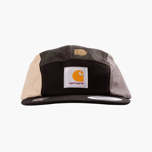 Accessories One Size Carhartt WIP Valiant 4 Cap I028954.06 89.18-Black-One Size Carhartt WIP