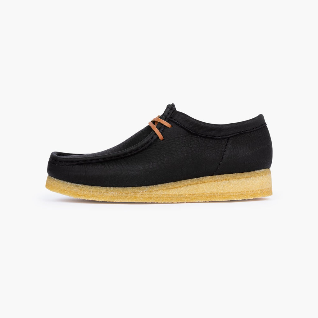 Footwear Clarks Wallabee Clarks