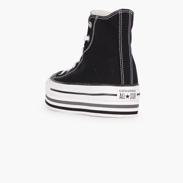 Footwear Converse Chuck Taylor All Star Platform Layer HI Converse