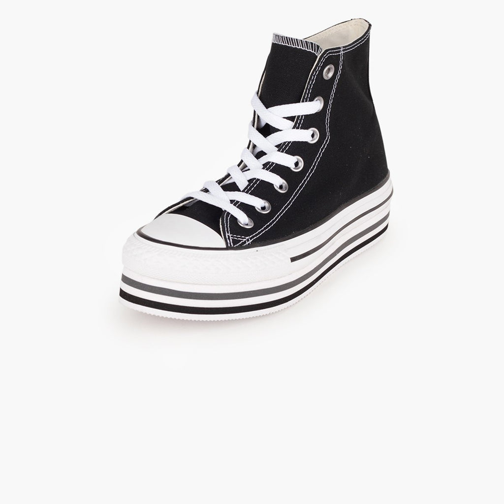 Converse Chuck Taylor All Star Platform Layer HI