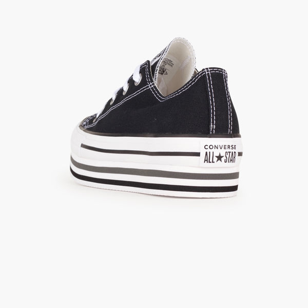 Footwear Converse Chuck Taylor All Star Platform Layer OX Converse