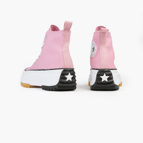 Footwear 8 us Converse Run Star Hike 168892C 690-Pink-8 us Converse