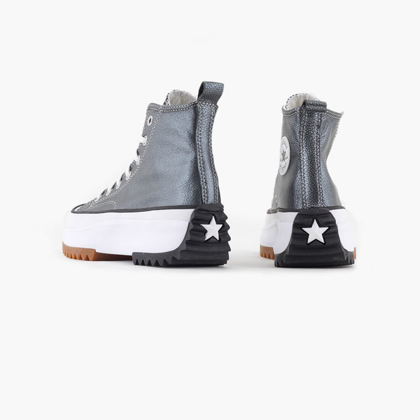 Clothing Converse Run Star Hike Hi Converse