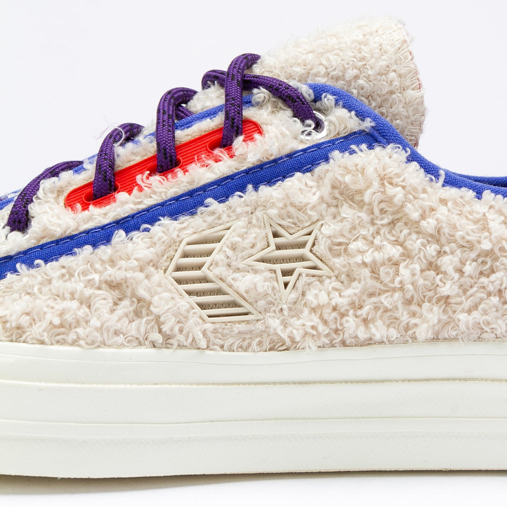 "Footwear Converse Star Player OX ""Sherpa"" Converse"