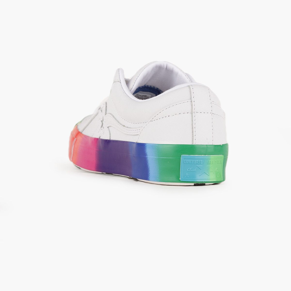Converse X Tyler The Creator Color Fade 166409c Suede Store