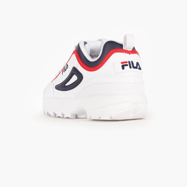 Footwear FIla Disruptor CB Low Fila