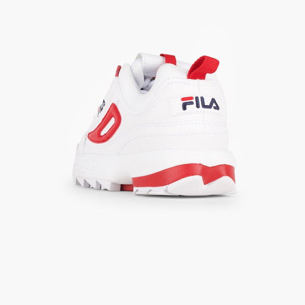 Footwear Fila Disruptor CB Low Women's Fila