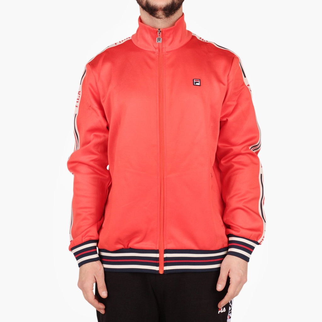 Clothing Fila MEN LEFTY TRACK JACKET Fila