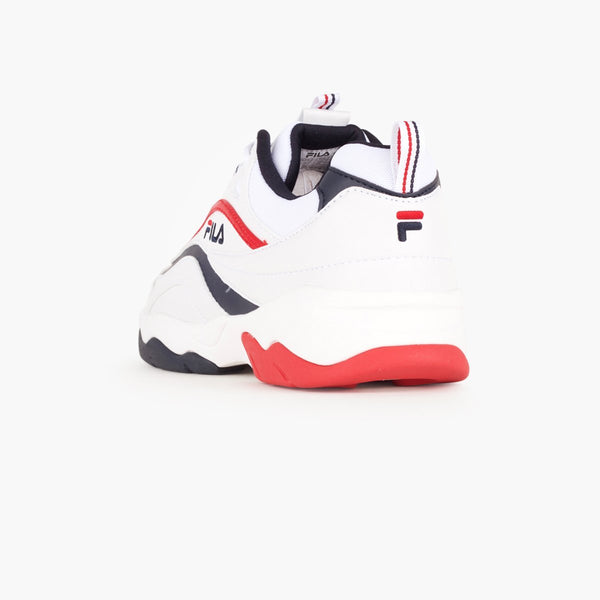 Footwear Fila Ray F Low Fila