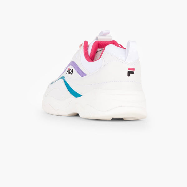 Footwear Fila Ray Low Women's Fila
