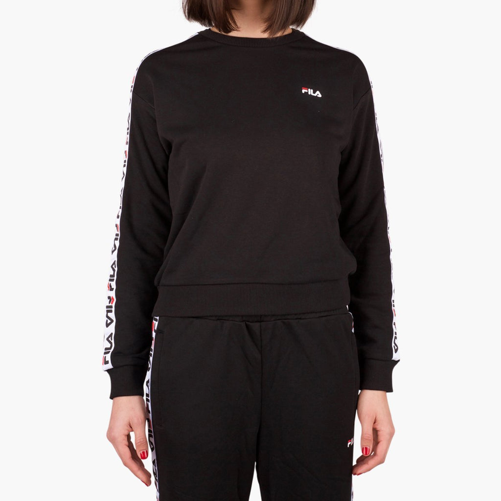 Clothing Fila WOMEN Tivka Crew Sweat Fila