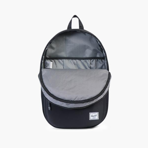 Accessories One Size Herschel LAWSON SELECT BACKPACK 664160031-Black/Black-One Size Herschel