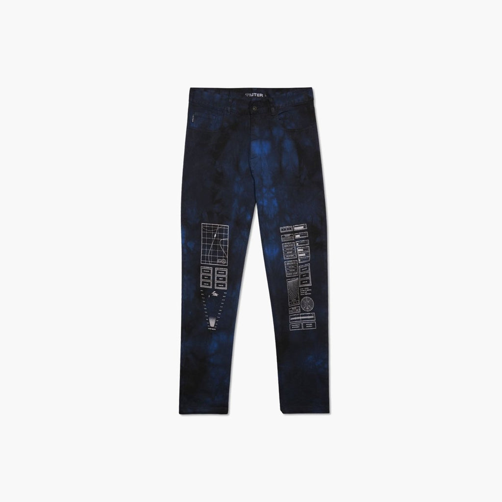 Clothing Iuter Radar Marble Pants Iuter