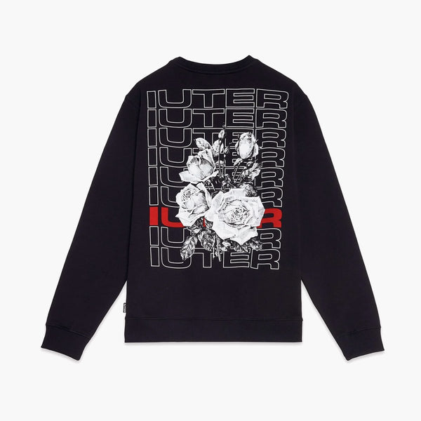 Clothing Iuter Spine Crew Crewneck Iuter