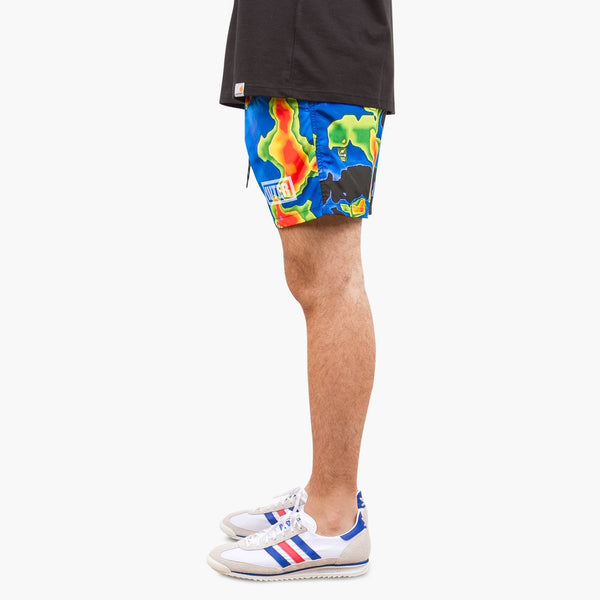 Clothing Iuter Thermal Chaos Swim Trunks Iuter