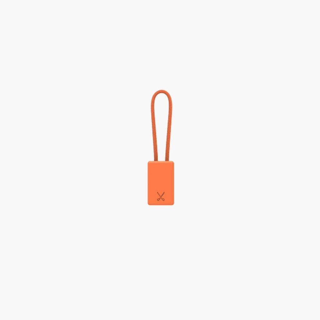 Accessories One Size L10 Keychain PH015OR-Orange -One Size L10 TRADING