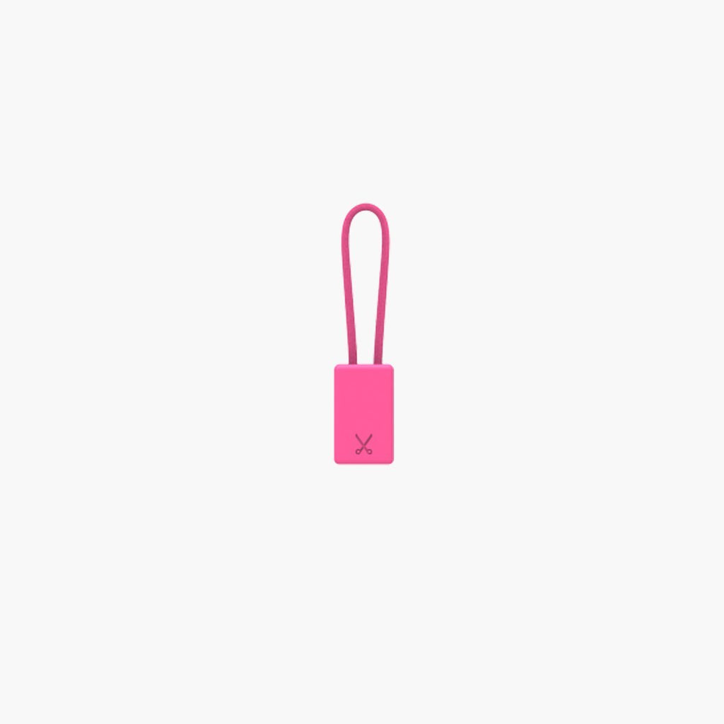 Accessories One Size L10 Keychain PH015PK-Pink-One Size L10 TRADING