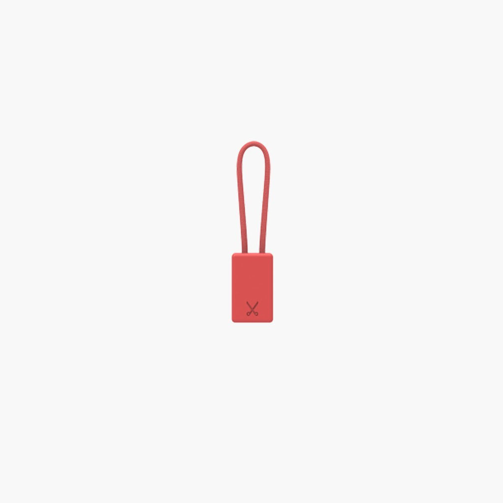 Accessories One Size L10 Keychain PH015RD-Red-One Size L10 TRADING