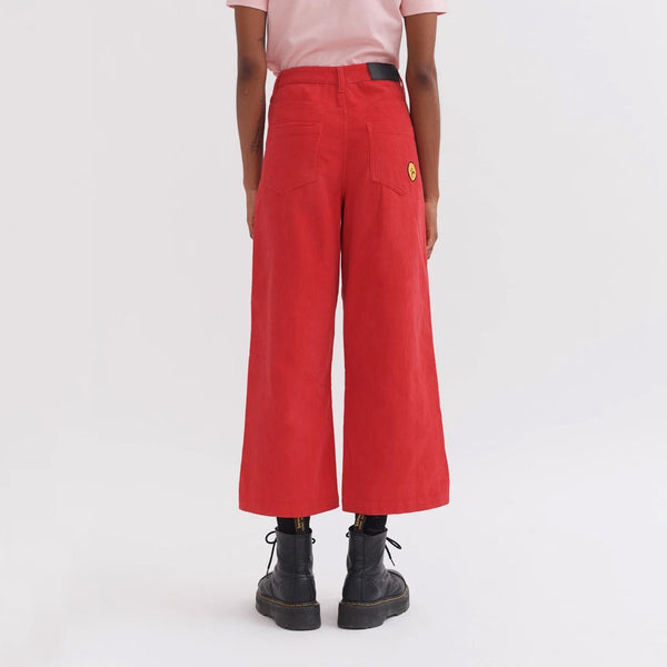Clothing Lazy Oaf Wonky Cord Pants Lazy Oaf