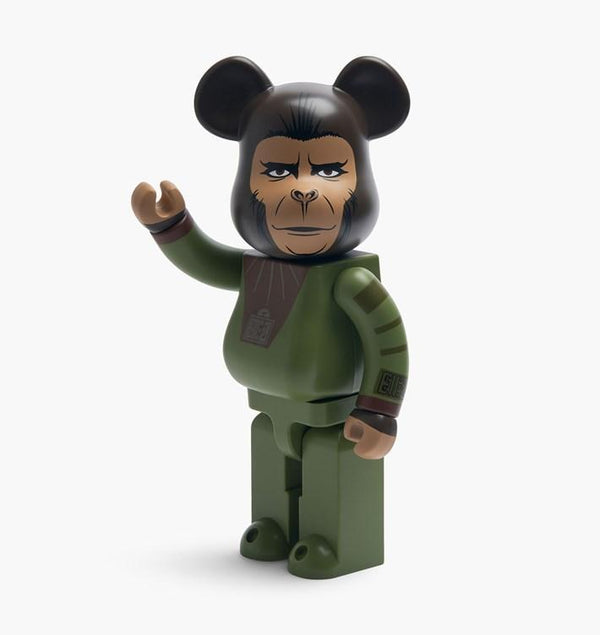 Accessories One Size Medicom Toy Bearbrick 400% CORNELIUS 400CORNELIUS-Green-One Size Medicom Toy