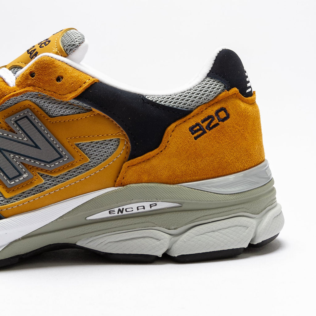 Footwear New Balance 920 Made In England New Balance