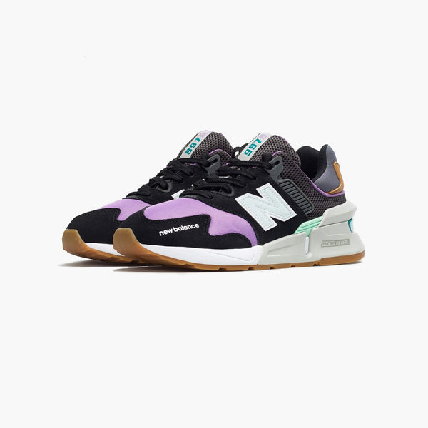 Footwear New Balance 997 Womens New Balance