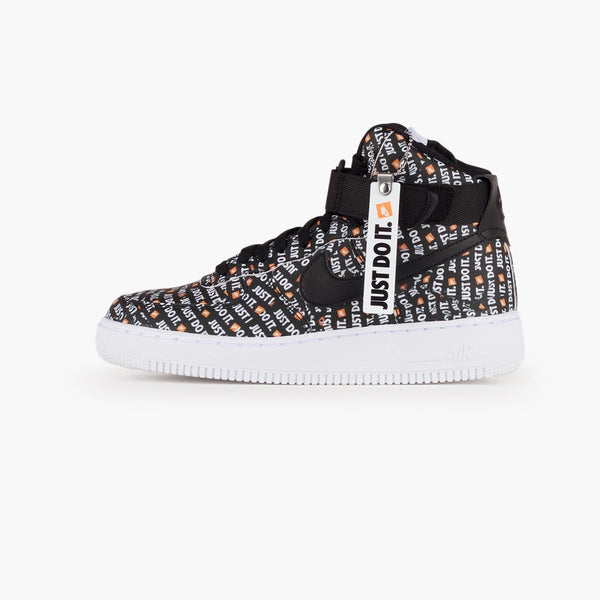 Footwear Nike Air Force 1 High LX Nike