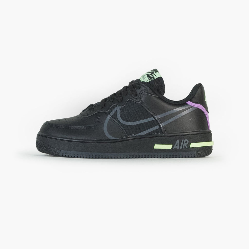 Footwear Nike Air Force 1 React Nike