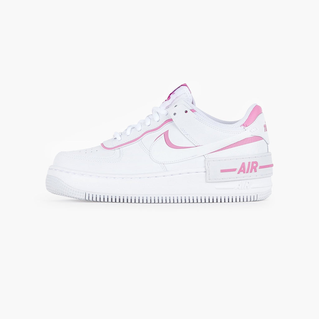 Nike Air Force 1 Shadow Ci0919 102 Suede Store The nike air force 1 shadow delivers versatility in its stylishly distinctive design that allows you to rock this pair on various occasions with a wide variety of outfit ideas. nike