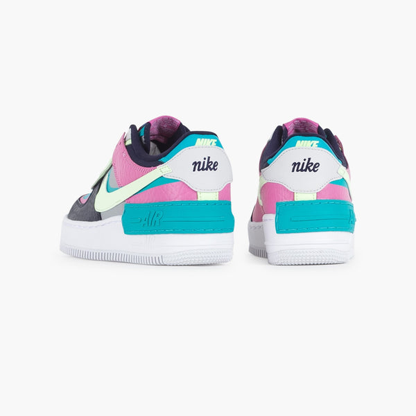 Footwear Nike Air Force 1 Shadow SE Women's Nike