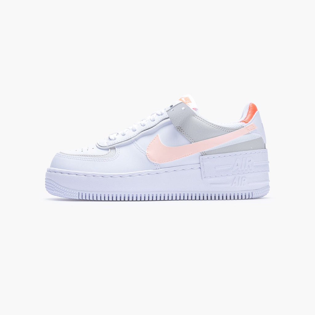 Footwear Nike Air Force 1 Shadow Women's Nike
