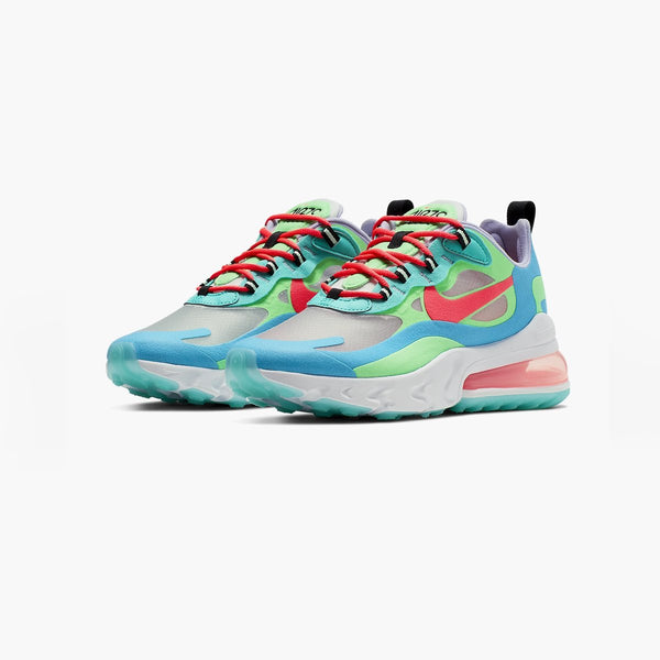 Footwear Nike Air Max 270 React Nike
