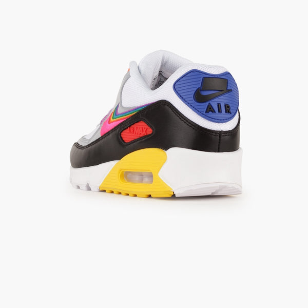 Footwear Nike Air Max 90 Be True Nike