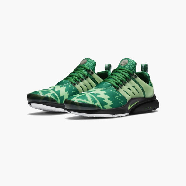 "Footwear Nike Air Presto ""Nigeria Football"" Nike"